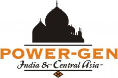 Logo Power Gen India 2017